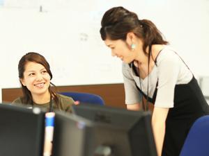 エイチームでは、一人ひとりの積極性や向上心を大切にしています。