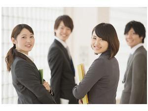 未経験から、さまざまな業務に挑戦できるチャンスです。