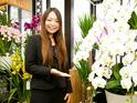 これからお花の仕事を始めたい未経験の方も大歓迎!『女性が働きやすい環境』が整っています。