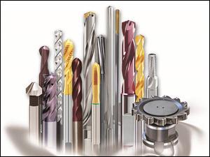 グーリングの切削工具は自動車、ロボット、航空機等の超精密加工が必要な分野をはじめ幅広い分野で活躍中。