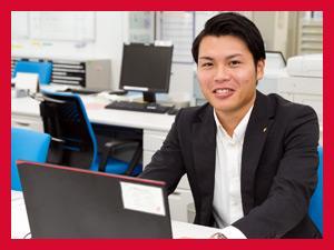 大東建託の営業職の平均年収は922万円。大幅な年収アップを果たしている社員が多数います!
