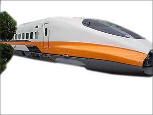 先頭構体から室内部品まで、新幹線の車両にも当社の製品が幅広く使用されています。