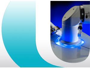 私たちは光・レーザーなどの最先端技術を通じて、医療業界に貢献し続けています。