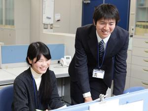 20〜30代の若手社員が中心に活躍している経理部です。