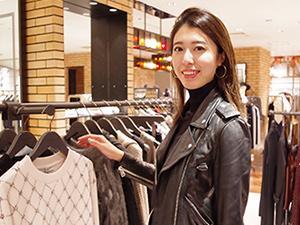 """""""ファッション業界に新たな歴史を""""<br />名古屋で新店オープン☆今までのあなたの経験を活かしてください!"""