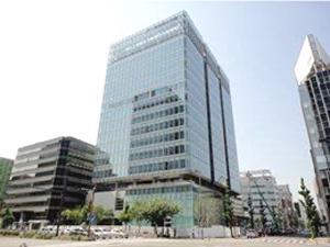 2013年9月にできた、キレイで快適なオフィスでの勤務です。