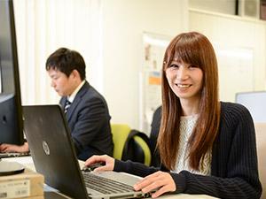 当社では業務系・制御系のプログラマーを募集中。 新たな環境で経験を積みたい方は、ぜひご応募ください。