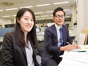 ベンチャー企業での臨床研究職や大学の研究者などが、プロジェクトマネージャーとして多数活躍しています。