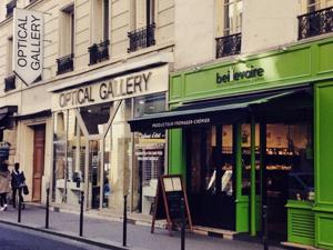 フランスでは誰もが知るべイユヴェール。フランス直送チーズとバターを使った洋菓子店が日本にオープン。