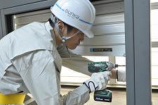施工技術者は、当社の製品に最後に命を吹き込む重要なポジションです。