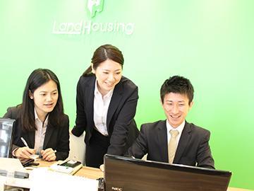 地域密着型企業として、永福町のさまざまな知識を保有!