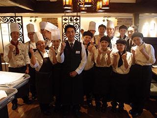 某口コミサイトで『有楽町を代表する韓国料理店』という評価も!