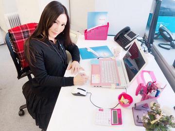 女性も働きやすい環境です