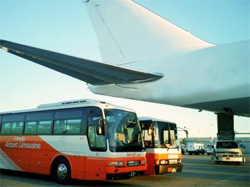 空港バスならではのやりがいを実感できる仕事です