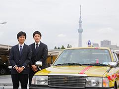 創業70年以上の歴史を持つ日本を代表する企業です。