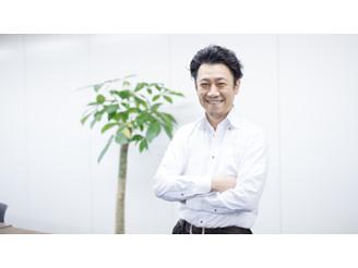 副社長の永島です