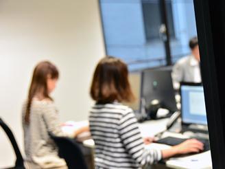 女性も働きやすい職場環境について、皆の意見を聞きながら構築しているところです。