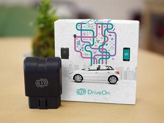 「車社会をビッグデータで変革しよう」という2013年設立のスタートアップ企業です