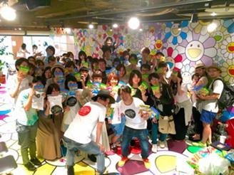 日本グミ協会は定期的にグミのイベントをしています!