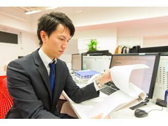 豊富な企業・案件情報からご自身にとって、 最適な求人案件情報をご提案致します!