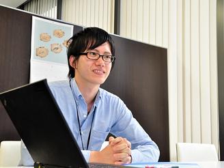 ディレクター清野/入社4年目「ハリウッドニュース」の編集長です。