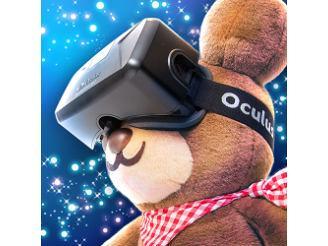 デバイスの進化にも注目し、VR(仮想現実)デバイスを対象としたアプリの提供も始めています。