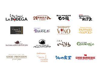 「個店の集合体」である様々なブランドの魅力をあなたがより引き出して下さい。