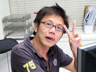 ピーレックスの代表を務める内田です。 エンジニア出身。週末はいいパパしてます。