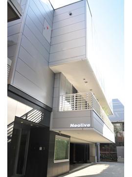 渋谷、恵比寿、代官山からのアクセスの良い立地に自社ビルがあります!