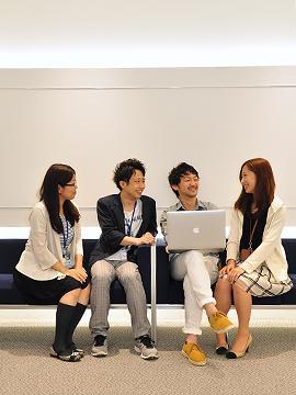 ビジネスバリューを生み出し、ユーザーに末永くご利用いただけるサービスを。