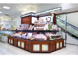 「鎌倉五郎本店」西武池袋店