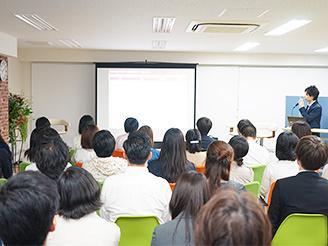 セミナーでは、未経験からIT/デジタル業界への就・転職に役立つ情報を提供します!