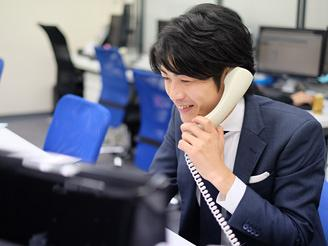 営業担当者が聞いたユーザーの声は、 社内ですぐに共有されます。