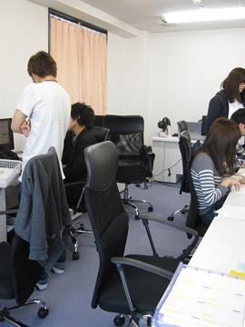 今回は東京支店の新規社員募集のご案内です。初期メンバー(東京支店)になります。