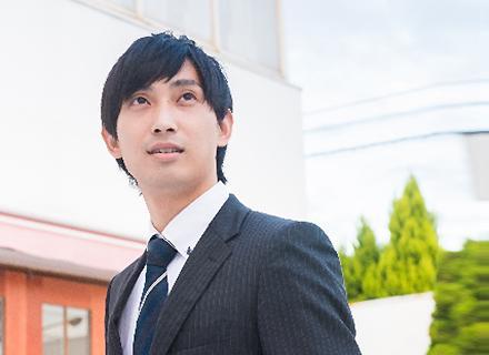 東京支社での募集です。
