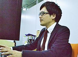 将来は、システムだけじゃなく、お客様のビジネス全般をコンサルできるようなエンジニアを目指しています。