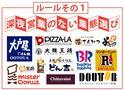 13業態61店舗を持つ当社。深夜営業を行う店舗はゼロです。