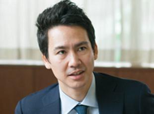 質の高さと専門性がお客様に非常に好評で依頼は増加中。日本交通、川鍋一朗会長
