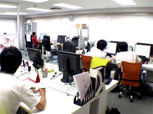 ノルマなし!会社全体で社員が働きやすい環境を作っています。