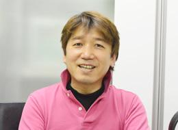 代表取締役/二川 和彦