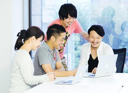 世界のビジネスをよりスムーズに。次世代型クラウドサービスに携わりませんか?