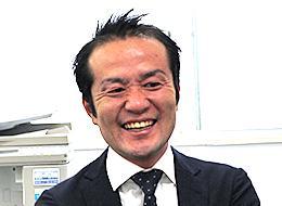 代表取締役社長 茂木
