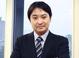 戦略領域コンサルタント 梅田