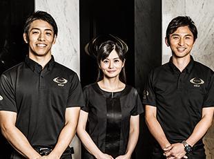 20代30代の若いメンバーをはじめ、幅広い年齢層のスタッフが活躍しています。