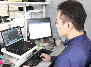 画像処理用システム・アプリケーションの 企画・設計・開発、またその製造販売を メイン事業として展開。