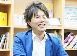 清水/代表取締役