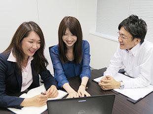 大手クライアントの優良プロジェクトに携わりながら経験とスキルを磨ける環境があります。
