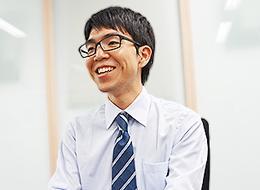 橋本(23歳)