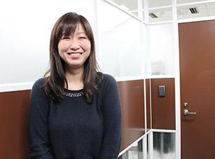 入社1年目/山田 「面談時点で、5年後のキャリアの作り方までを見越して相談に乗ってもらえました」