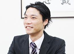 関東地区 お客様係 副主任 木ノ内